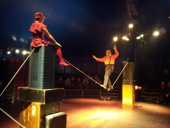 cirque affiche 3