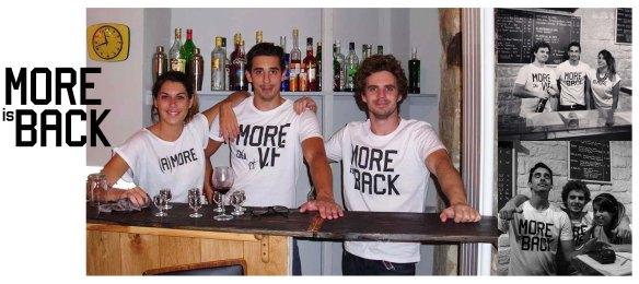 T.Shirt More